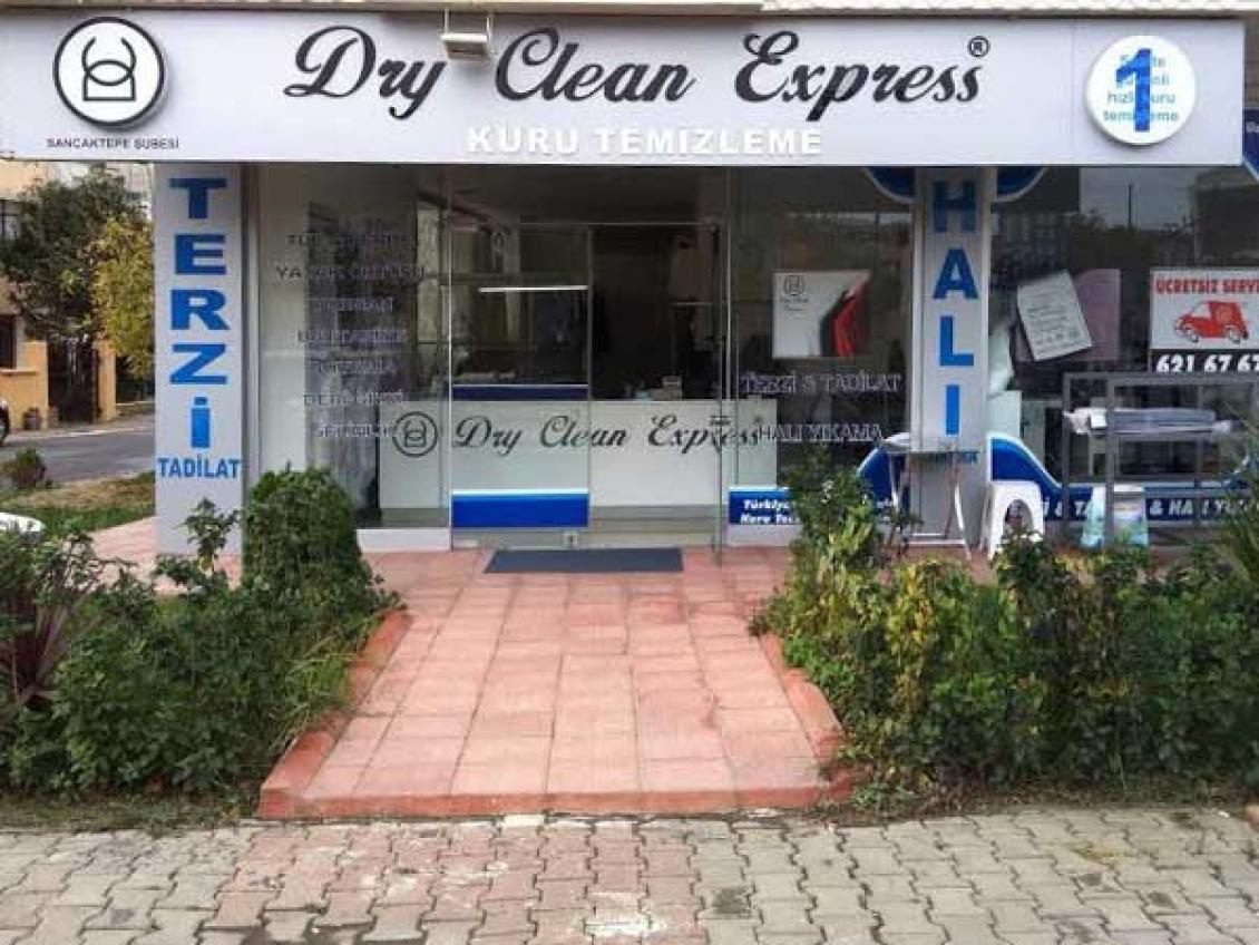 SANCAKTEPE DRY CLEAN EXPRESS