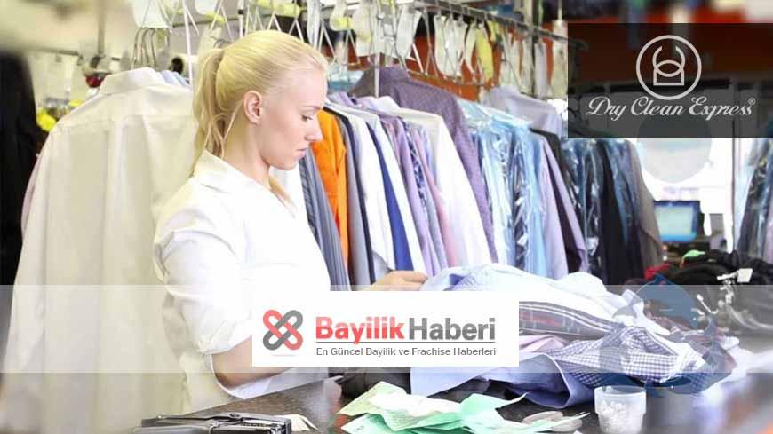 BAYİLİK HABERİ / KURU TEMİZLEME FRANCHİSE HABERLERİ