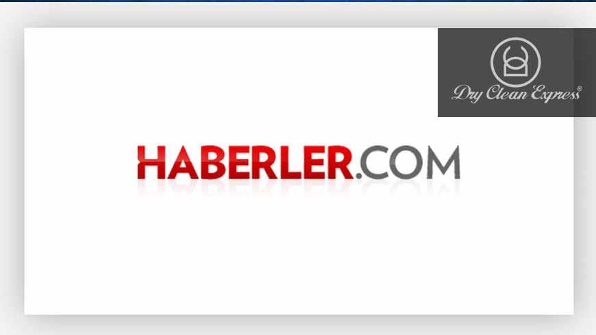 HABERLER.COM KURU TEMİZLEME SEKTÖRÜNÜN YILLIK HASILATI 500 MİLYON EURO